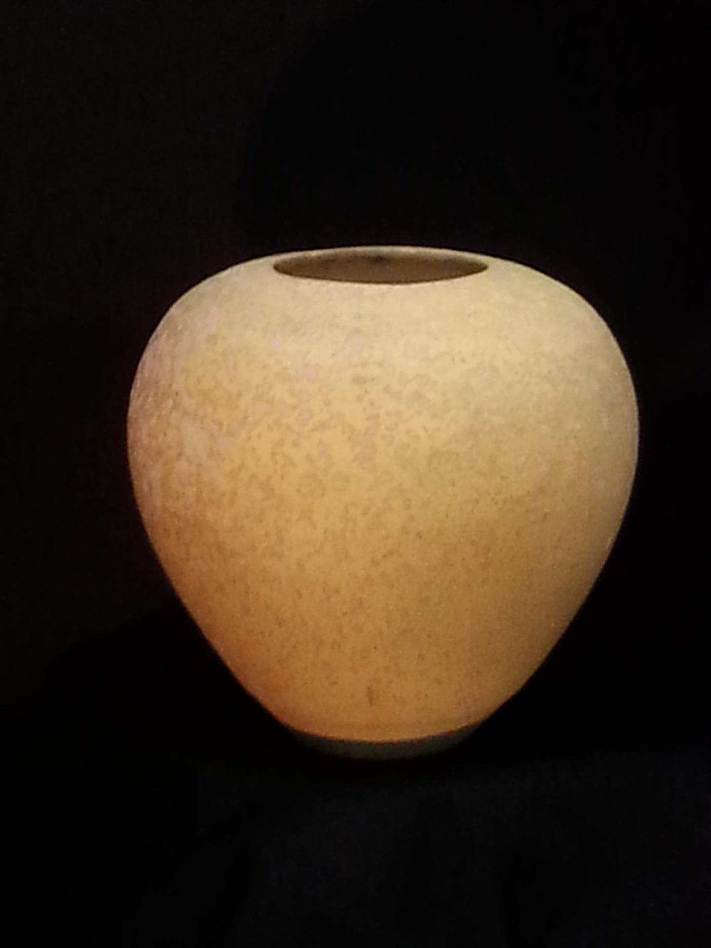 Lithium glaze, raku