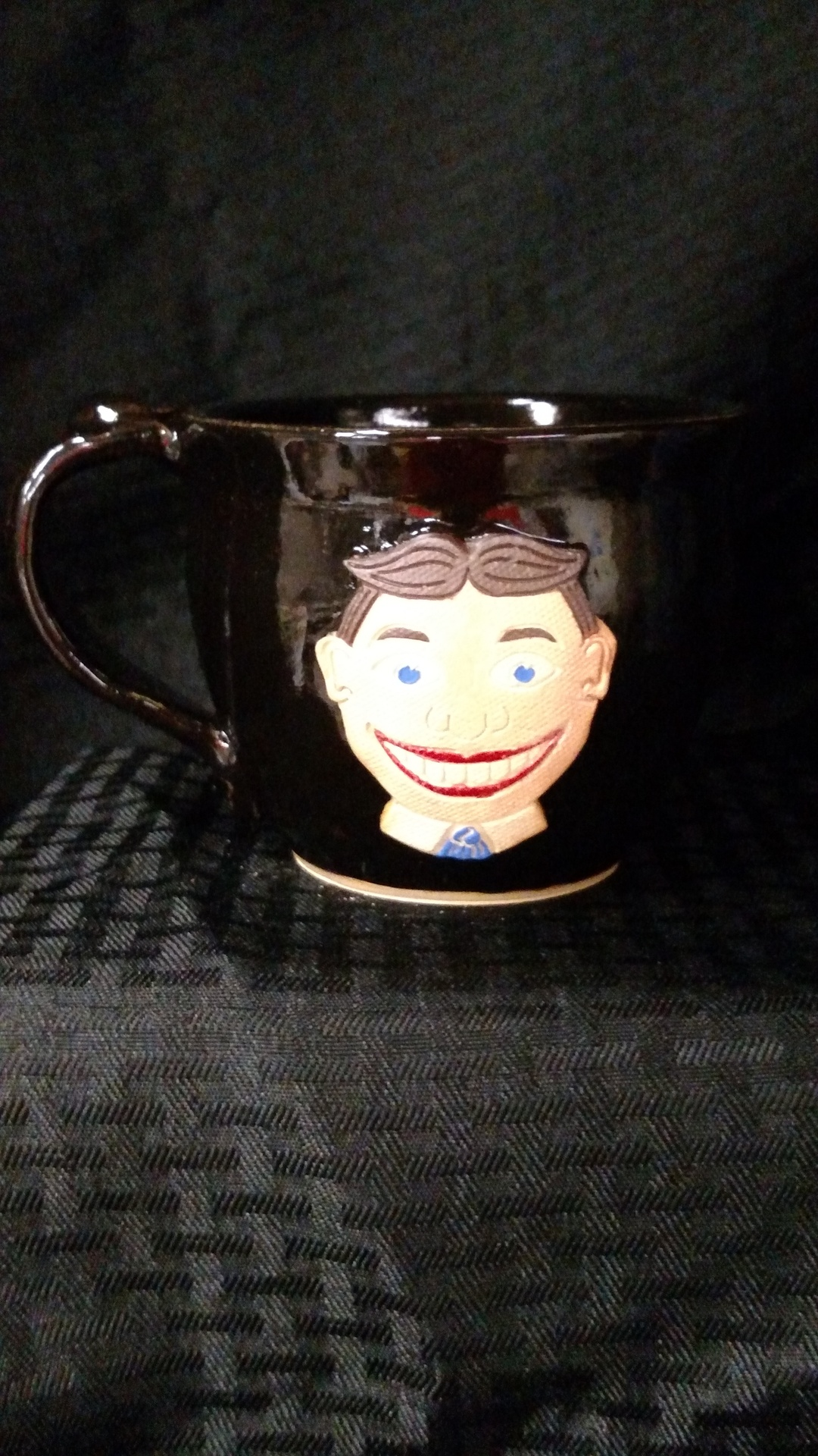 Tillie soup/capuccino/ice cream mug